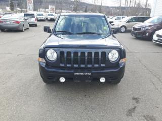 Used 2015 Jeep Patriot Altitude for sale in Coquitlam, BC