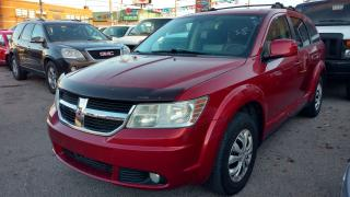 Used 2009 Dodge Journey SXT for sale in North York, ON