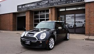 Used 2006 MINI Cooper S S w/Rallye Pkg for sale in Mississauga, ON