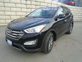 Used 2014 Hyundai Santa Fe Premium for sale in Fredericton, NB