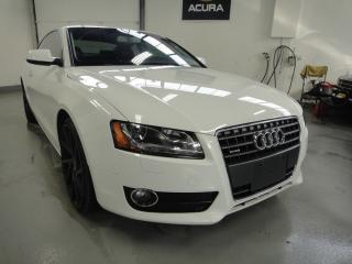 Used 2012 Audi A5 2.0L Premium Plus 66k! for sale in North York, ON