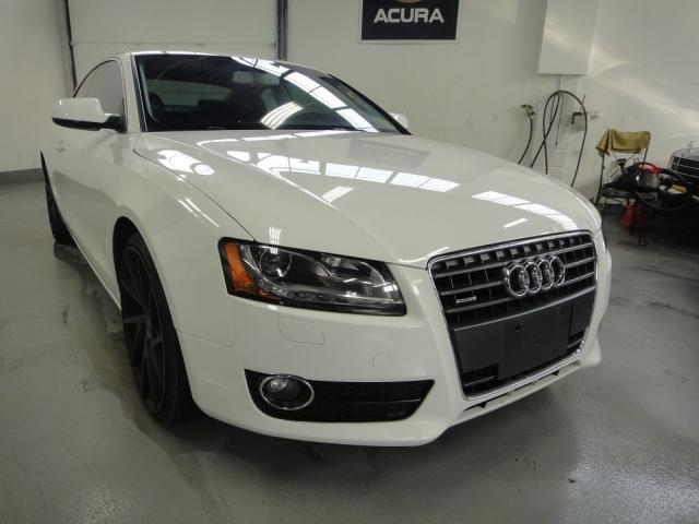 2012 Audi A5 2.0L Premium Plus 66k!