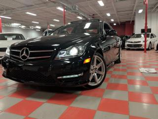 Used 2015 Mercedes-Benz C-Class C 350 for sale in St-Eustache, QC