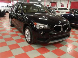 Used 2014 BMW X1 xDrive28i 4 portes TI for sale in St-Eustache, QC