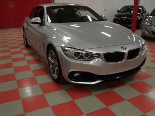 Used 2014 BMW 335i 428 Convertible for sale in St-Eustache, QC