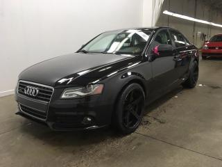 Used 2010 Audi A4 2.0T for sale in Scarborough, ON