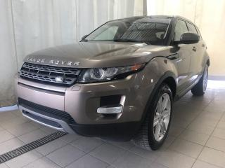 Used 2015 Land Rover Evoque Pure Plus 2.0t Cuir for sale in Laval, QC