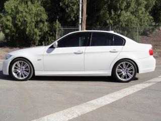 Used 2011 BMW 3 Series 335i xDrive for sale in Concord, ON