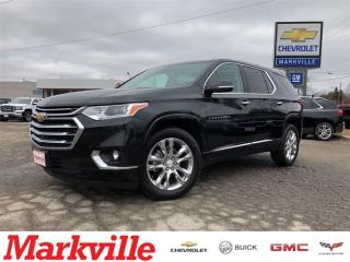 Used 2018 Chevrolet Traverse High Country for sale in Markham, ON