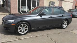 Used 2013 BMW 3 Series 4dr Sdn 328i xDrive AWD. for sale in North York, ON