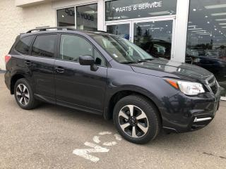New 2018 Subaru Forester 2.5i TOURING TECH for sale in Vernon, BC