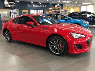 New 2018 Subaru BRZ RS for sale in Vernon, BC