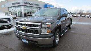 Used 2014 Chevrolet Silverado 1500 LT w/1LT / $243.00 bi-weekly for 72 mths for sale in Arnprior, ON