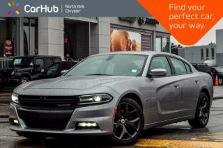 Used 2017 Dodge Charger R/T|HEMI|DriverConf.Pkg|Sunroof|R_Start|BlindSpot|Heat Seats for sale in Thornhill, ON