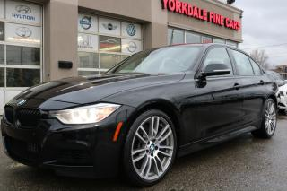 Used 2013 BMW 335i i xDrive M Sport, Navigation,360 Camera,HeadsUp Display for sale in North York, ON