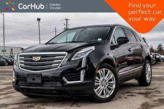Used 2017 Cadillac XT5 Premium Luxury AWD||Navi|Pano Sunroof|Backup Cam|Bluetooth|R-Start|20