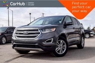 Used 2017 Ford Edge SEL|Backup Cam|Bluetooth|Heated Front Seats|Push Start|18