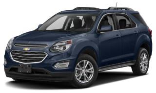 Used 2017 Chevrolet Equinox LT for sale in Port Coquitlam, BC