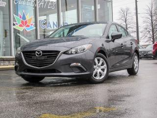 Used 2015 Mazda MAZDA3 AUTOMATIC LOADED for sale in Scarborough, ON