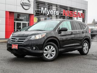 Used 2014 Honda CR-V EX, ALL WHEEL DRIVE for sale in Orleans, ON