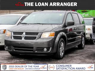 Used 2010 Dodge Grand Caravan SXT for sale in Barrie, ON