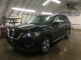 Used 2018 Nissan Pathfinder SV*4WD***Pay $198.75 Bi-Weekly ZERO Down!!! for sale in Cambridge, ON
