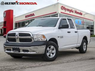 Used 2015 Dodge Ram 1500 ST QUAD CAB for sale in Guelph, ON