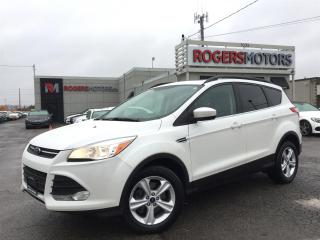 Used 2014 Ford Escape SE 4WD - NAVI - LEATHER - PANO ROOF for sale in Oakville, ON