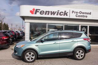 Used 2013 Ford Escape SE FWD for sale in Sarnia, ON