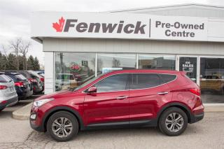 Used 2015 Hyundai Santa Fe Sport 2.4L AWD Luxury for sale in Sarnia, ON