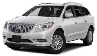 Used 2017 Buick Enclave Premium for sale in Port Coquitlam, BC