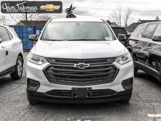 New 2018 Chevrolet Traverse LS for sale in Gloucester, ON