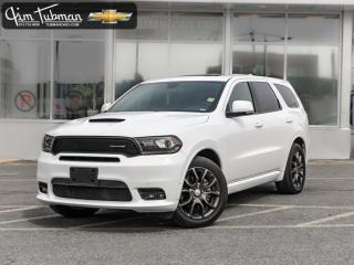 Used 2018 Dodge Durango R/T for sale in Gloucester, ON