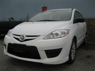 Used 2008 Mazda MAZDA5 GS for sale in Newmarket, ON