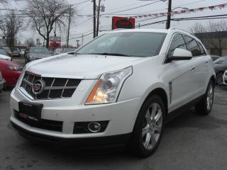 Used 2010 Cadillac SRX 4 3.0 Performance AWD for sale in London, ON
