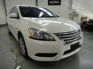 Used 2013 Nissan Sentra MINT CONDITION for sale in North York, ON