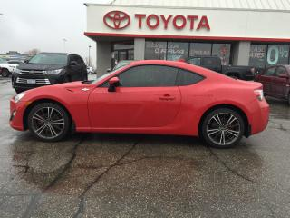 Used 2015 Scion FR-S for sale in Cambridge, ON