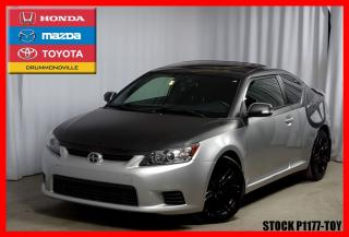 Used 2013 Scion tC TOIT PANO for sale in Drummondville, QC