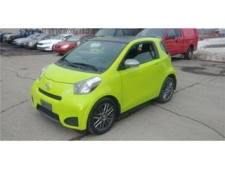 Used 2012 Scion iQ Base for sale in Saint-jerome, QC