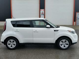 Used 2014 Kia Soul for sale in Jarvis, ON