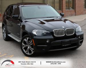 Used 2011 BMW X5 35d | Diesel|7Passenger|Navi|Pano Roo|Backup Cam for sale in North York, ON