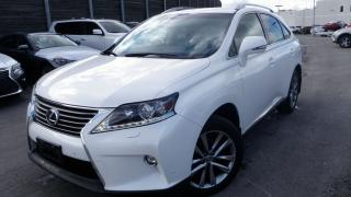 Used 2015 Lexus RX 350 Touring F Sport for sale in Toronto, ON