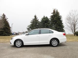 Used 2012 Volkswagen Jetta comfortline for sale in Thornton, ON