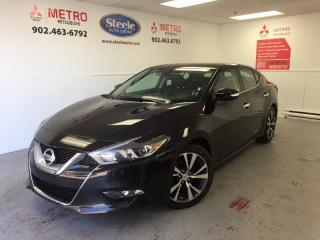 Used 2017 Nissan Maxima SV for sale in Dartmouth, NS