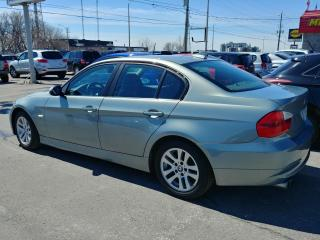 Used 2008 BMW 3 Series 323i for sale in Oshawa, ON