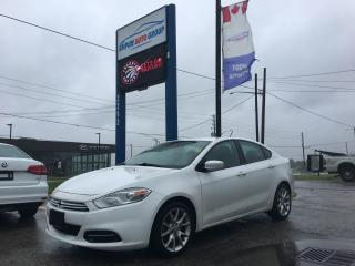 Used 2013 Dodge Dart SXT Loacally Owne AND Serviced for sale in London, ON