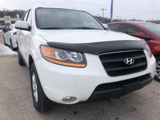 Used 2009 Hyundai Santa Fe - for sale in Owen Sound, ON