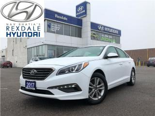 Used 2017 Hyundai Sonata 2.4L GL  AUTO A/C PWLM AND MUCH MORE! for sale in Etobicoke, ON