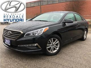 Used 2017 Hyundai Sonata 2.4L GL AUTO A/C PWLM & MUCH MORE! for sale in Etobicoke, ON