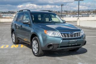 Used 2013 Subaru Forester Coquitlam Call Direct 604-298-6161 for sale in Langley, BC